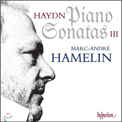 Marc-Andre Hamelin 하이든: 피아노 소나타 3집 - Nos.13 10 11 32 40 33 49 37 44 61 19 (Haydn: Piano Sonatas Volume 3)