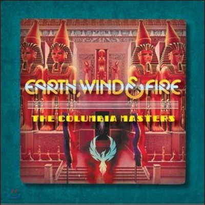 Earth, Wind & Fire - The Columbia Masters