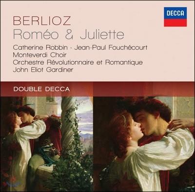 John Eliot Gardiner 베를리오즈: 로미오와 쥴리엣 (Berlioz : Romeo et Juliette)