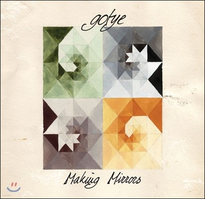 Gotye - Making Mirrors (Deluxe Version)