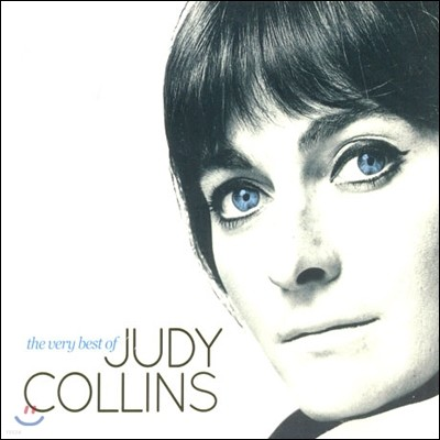 Judy Collins - The Very Best Of Judy Collins