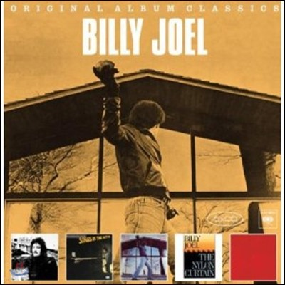 Billy Joel - Original Album Classics