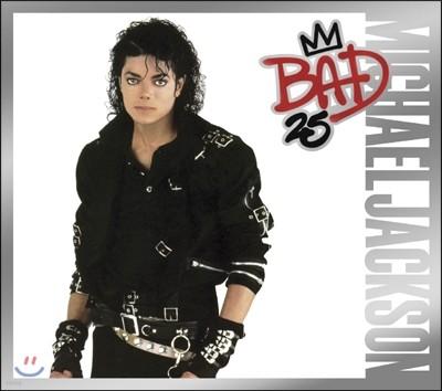 Michael Jackson (마이클 잭슨) - Bad [25th Anniversary Standard Edition]