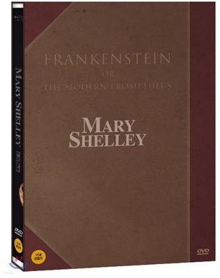 메리 셸리: 프랑켄슈타인의 탄생 (1Disc)