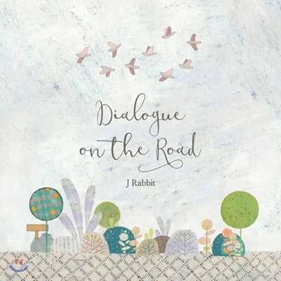 제이 레빗 (J Rabbit) - 4집 Dialogue on the Road