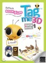 (AR Phonics) Tag Me 3D Workbook 1-1
