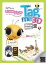 (AR Phonics) Tag Me 3D Workbook 1-2