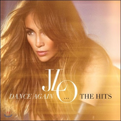 Jennifer Lopez - Dance Again…The Hits (Standard Edition)