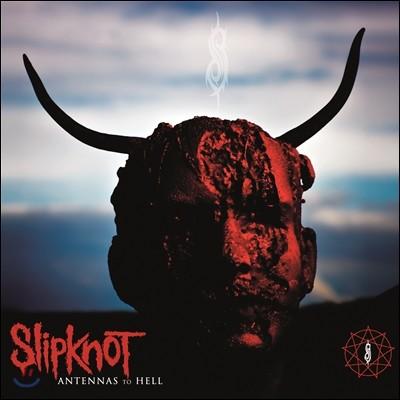 Slipknot - Antennas To Hell: Best Of Slipknot