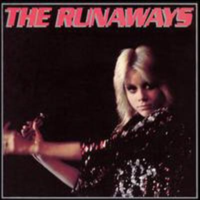Runaways - The Runaways (CD)
