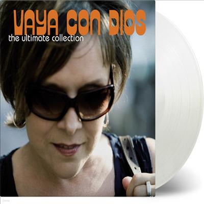 Vaya Con Dios - Ultimate Collection (Ltd. Ed)(Gatefold)(180G)(White Vinyl)(2LP)