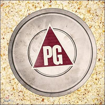 Peter Gabriel (피터 가브리엘) - Rated PG [픽쳐 디스크 LP]