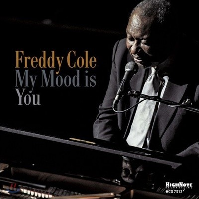 Freddy Cole (프레드 콜) - My Mood is You