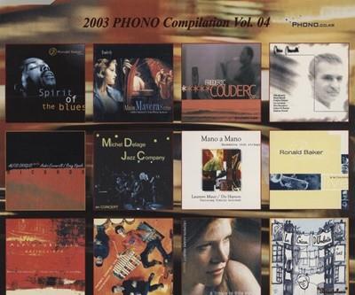 V.A - 2003 PHONO COMPILATION VOL.4