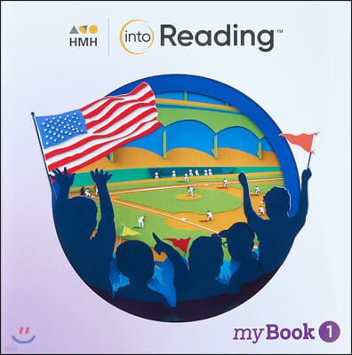 Into Reading Student myBook G3.1 : Student Book
