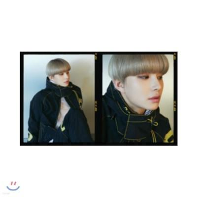 NCT 127 [SUPER HUMAN] - 필름세트 [정우]