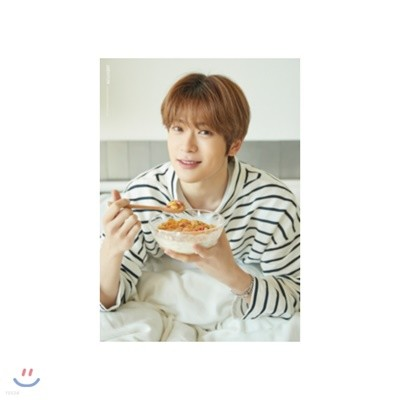 NCT 127 [2019 SUMMER VACATION KIT] - 포스터 [재현]