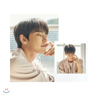 NCT 127 [2019 SUMMER VACATION KIT] - 엽서+폴라로이드SET [도영]