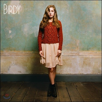 Birdy - Birdy 버디 데뷔앨범 [LP]