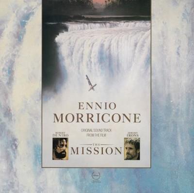 [LP] Ennio Morricone - The Mission OST