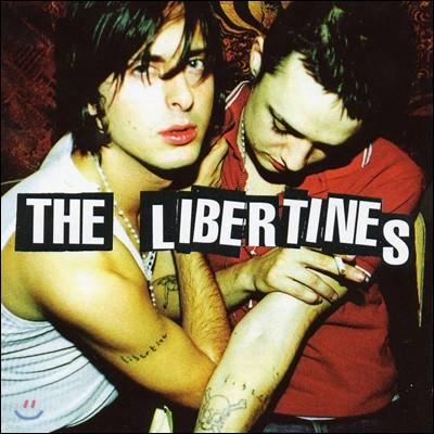 The Libertines (리버틴스) - The Libertines 2집