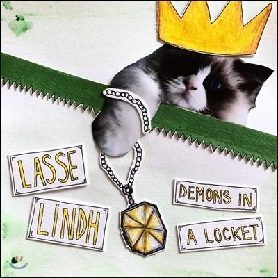 Lasse Lindh (라쎄린드) - Demons in a locket