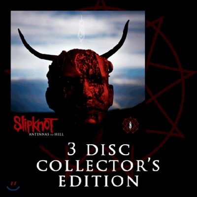 Slipknot - Antennas To Hell (Deluxe Edition)
