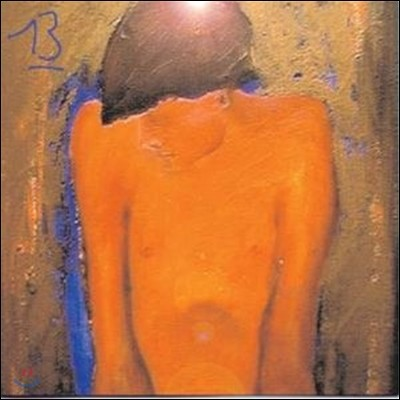 Blur - 13 (Special Limited Edition)