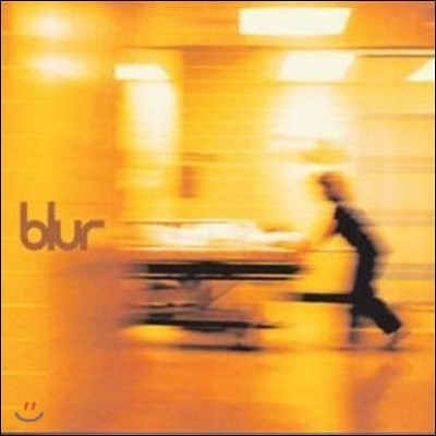 Blur - Blur (Special Limited Edition)