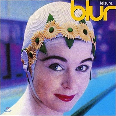Blur (블러) - Leisure [LP]