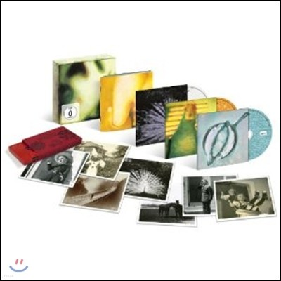 Smashing Pumpkins - Pisces Iscariot (Deluxe Edition)