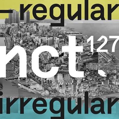 [개봉] 엔시티 127 (NCT 127) 1집 - NCT #127 Regular-Irregular (포카포함)