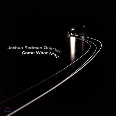 Joshua Redman Quartet (조슈아 레드맨 콰르텟) - Come What May [LP]
