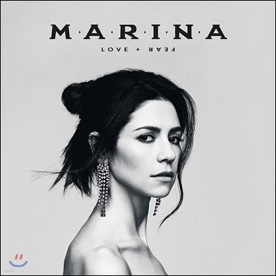 Marina (마리나) - Love + Fear [2LP]