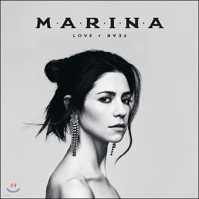 Marina (마리나) - Love + Fear
