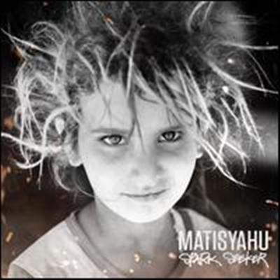 Matisyahu - Spark Seeker (Download Card)(LP)