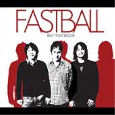 Fastball - Keep Your Wig On (Digipak)