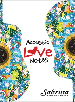 Sabrina - Acoustic Love Notes