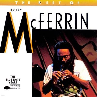 Bobby McFerrin - The Best Of Bobby McFerrin