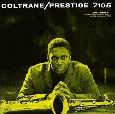 John Coltrane (존 콜트레인) - Coltrane [UHQCD]