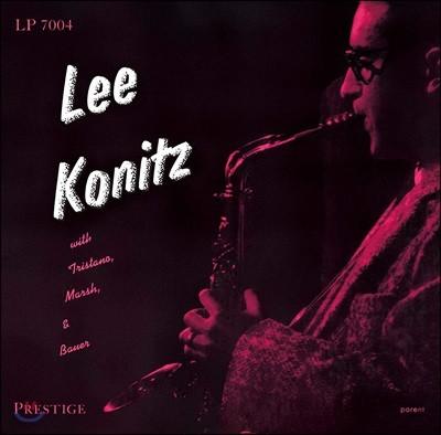 Lee Konitz (리 코니츠) - Subconscious-Lee [UHQCD]