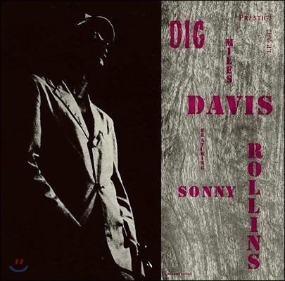 Miles Davis (마일즈 데이비스) - Dig [UHQCD]