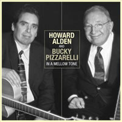 Howard Alden / Bucky Pizzarelli - In A Mellow Tone