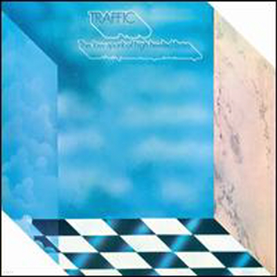 Traffic - Low Spark of High Heeled Boys (Limited Edition)(180G)(LP)
