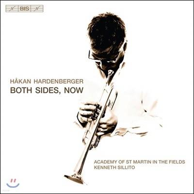 Hakan Hardenberger 사랑의 양면 : 트럼펫으로 연주하는 팝 & 영화 음악 (Both Sides, Now)