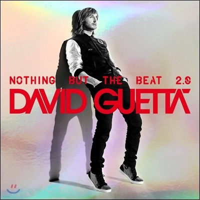 David Guetta - Nothing But The Beat 2.0 (New Edition)