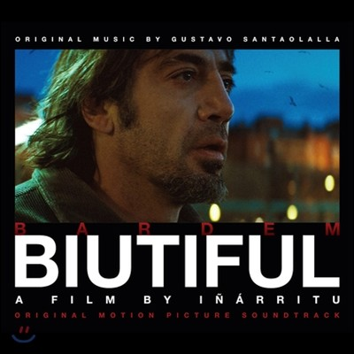 Biutiful (비우티풀) OST (Music by Gustavo Santaolalla)
