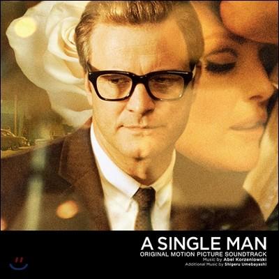 싱글 맨 영화음악 (A Single Man OST by Abel Korzeniowski 아벨 코르제니오프스키)
