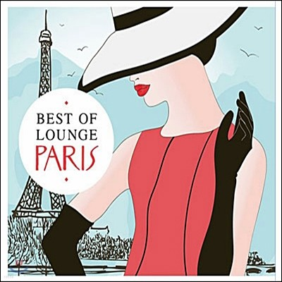 Best Of Lounge Paris 2012