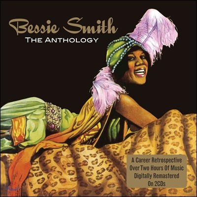 Bessie Smith (베시 스미스) - The Anthology